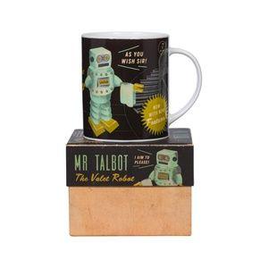 Kitchen - Robot Mug